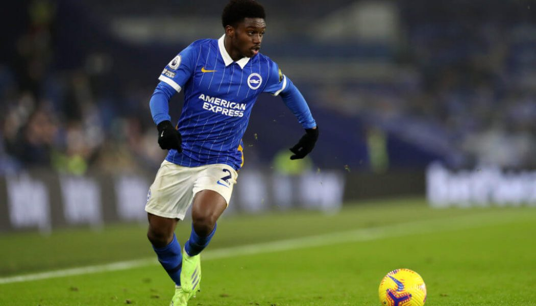 'Admirers at Goodison': Report claims £30m PL player is now on Everton's radar