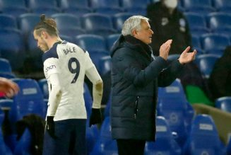 Agent comments confirm that Tottenham boss is spot on about underperfomer