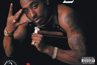 All Eyez on Me Captured 2Pac's Last Moments of Peace