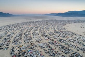 """Burning Man 2021 Update: """"We Just Don't Know Yet, K?"""""""