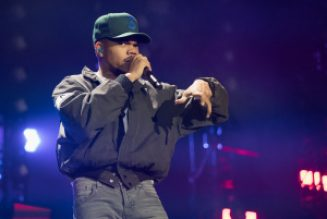 Chance The Rapper Countersues Former Manager For Incompetence, Lost Opportunities