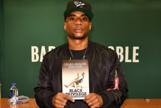 Charlamagne Tha God Launches New Service To Address Mental Health In The Black Community