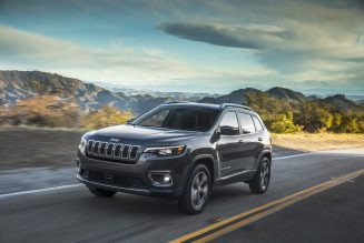 Cherokee Nation to Jeep: It's Time to Change Those Names