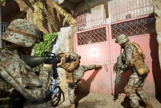 Controversial shooter Six Days in Fallujah back in development