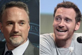 David Fincher Teaming with Michael Fassbender for Netflix Drama The Killer