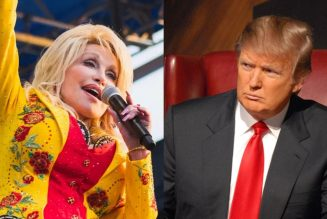 Dolly Parton Twice Turned Down the Presidential Medal of Freedom