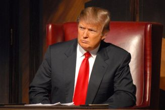 Donald Trump Permanently Banned from SAG-AFTRA Following Angry Resignation Letter
