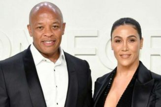 Dr Dre's estranged wife wants court to probe his 'three mistresses'