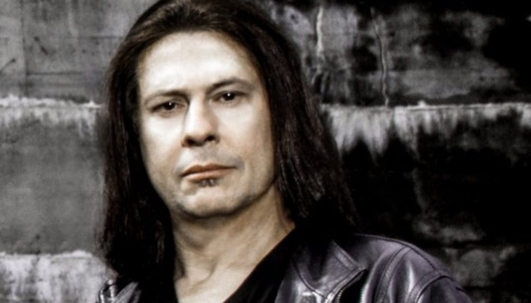DREAM THEATER's MIKE MANGINI Discusses His Drumming Technique And Teaching Philosophy (Video)