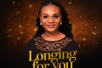 Elohor Akpodiete – Longing For You