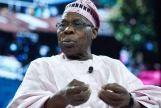 Ex-President Obasanjo urges Nigerian youths to make it uncomfortable for old leaders to remain in government