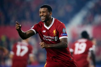 'Excellent dependable performance': Former star hails 70-cap international's display for Liverpool