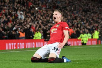 'Excellent', 'Top class': Some Man United fans react to 24-year-old's display vs West Ham United