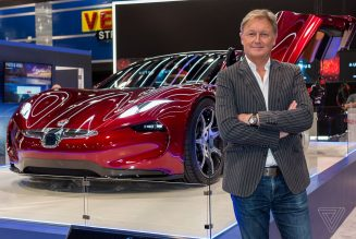 Fisker Inc. has 'completely dropped' solid-state batteries