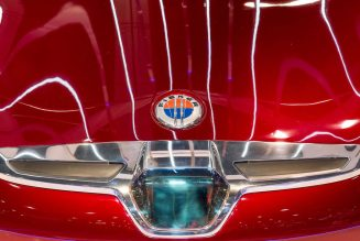 Fisker quietly settled trade secret spat with VW-backed battery company