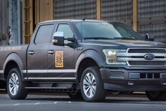 Ford, VW EV Battery Supplier Forced From U.S. Market?