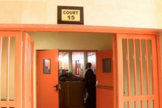 Forgery: Magistrate recuses self, returns case file for reassignment