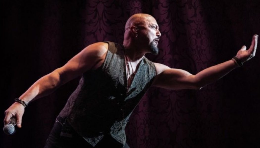 GEOFF TATE Picks Musicians For His Hypothetical 'All-Star Band'