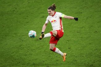 German club preparing for 26-year-old's exit, Tottenham Hotspur interested in signing him