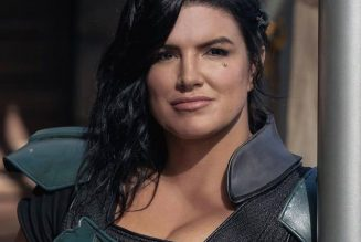 """Gina Carano Fired From The Mandalorian Following """"Abhorrent"""" Social Media Posts"""