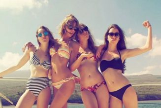 """HAIM Share New Fire Remix of """"Gasoline"""" Featuring Taylor Swift: Stream"""