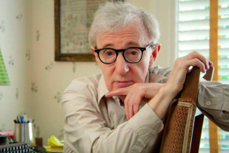 HBO Max Will Not Remove Woody Allen Films