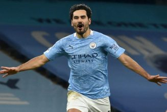 'He's doing really, really well': Mikel Arteta raves about Manchester City star