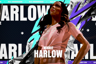 HHW Gaming: Fashion Model Winnie Harlow Announced As Playable Character In 'FIFA 21's VOLTA FOOTBALL Mode
