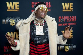 HHW Gaming: Soulja Boy Reportedly Releasing Another Video Game Console