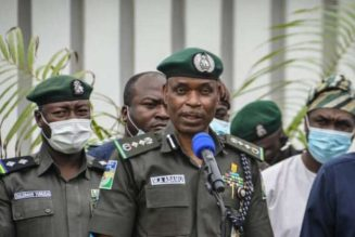 IGP sues Sahara Reporters, publisher over tenure extension bribe report