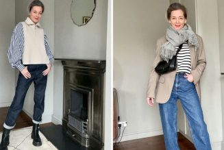 I'm a 49-Year-Old Fashion Expert, and I'm Wearing My Favourite Teen Trends Again