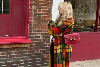 I'm a Coat Obsessive—These Are the Ones I Want for Spring