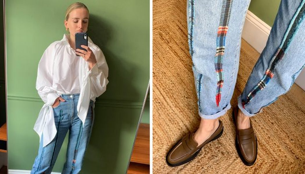 I'm A Shopping Editor and This Is How I Create A Unique, Personal Style