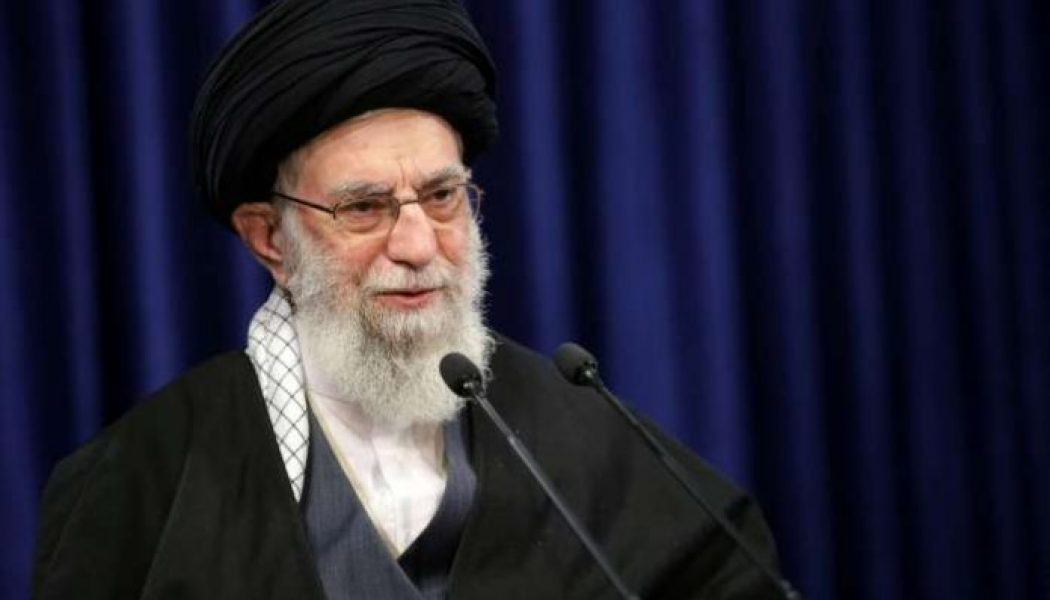 Iran won't resume nuclear commitments until US lifts sanctions – supreme leader