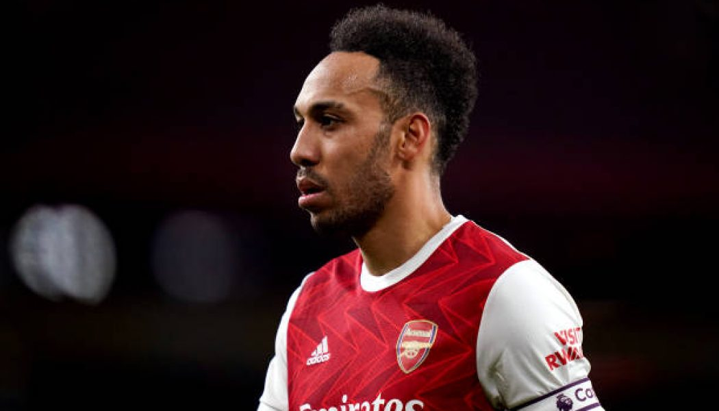 Is Pierre-Emerick Aubameyang past his best?