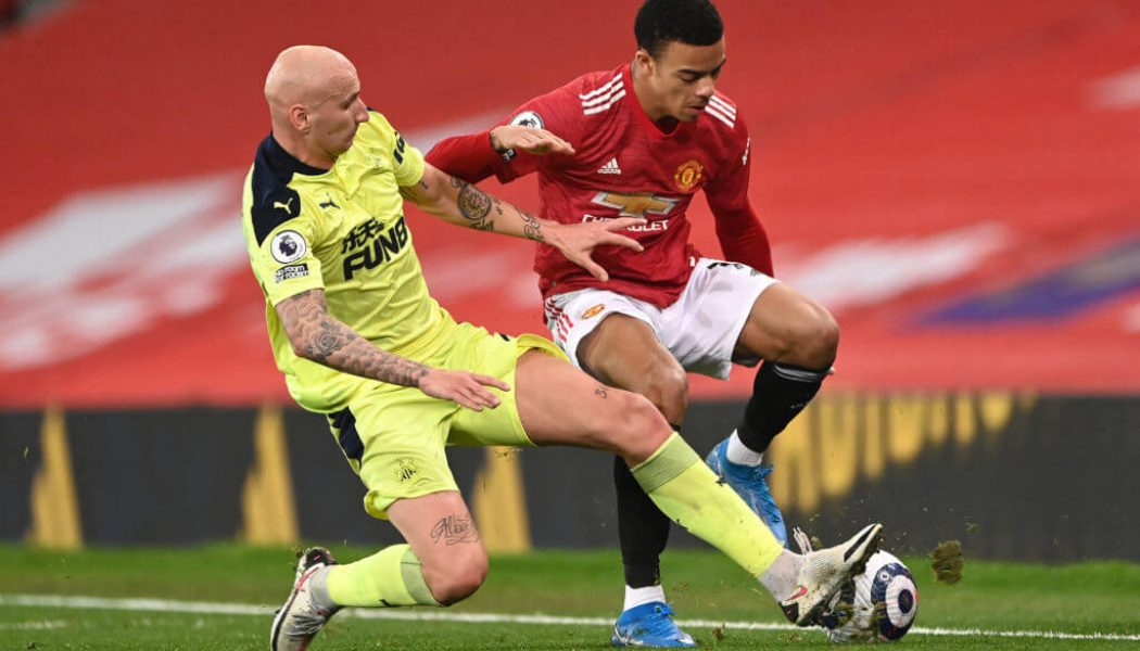 'It's been shame': Shelvey claims what it's like to play against Leeds, reveals what he told Rodrigo