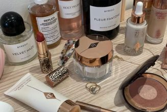 I've Tried Basically Every Charlotte Tilbury Product—Here's What I'd Recommend