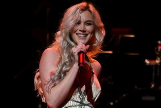 Joss Stone Welcomes First Child With Boyfriend Cody DaLuz: 'She's Beautiful & We Love Her'
