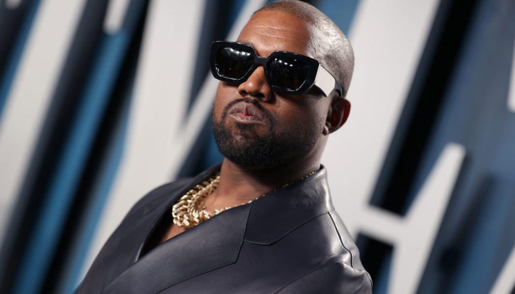 Kanye West Spent Millions of His Own Money on Presidential Campaign