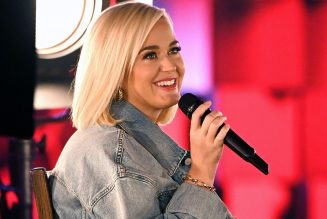 Katy Perry and Common to Appear at L.A. Fundraiser 'Icons on Inspiration'