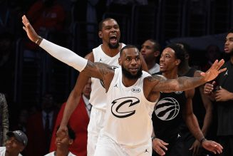 LeBron James & Kevin Durant Named NBA All-Star Game Captains, Damian Lillard & Donovan Mitchell Snubbed As Starters