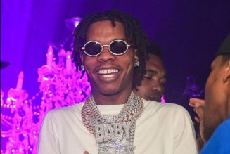 Lil Baby Hilariously Does the #JunebugChallenge w/ Meek Mill & Michael Rubin