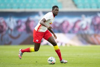 Liverpool, Manchester United interested in signing €45m French centre-back