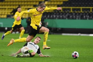 Man Utd manager confirms Haaland interest, faces 'serious' competition from Chelsea