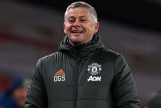 Manchester United boss backs one-leg Europa League ties after venue change for Sociedad clash