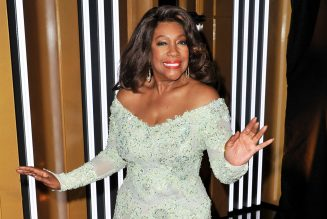 Mary Wilson, Original Supremes Member, Dies at 76