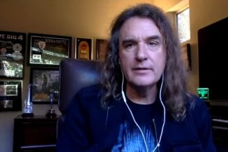 MEGADETH's DAVID ELLEFSON Says Post-Pandemic Concert Business Will Look 'Very Different'