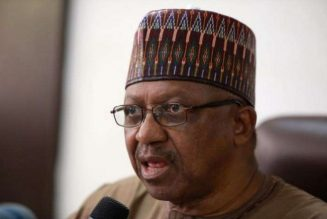 Minister: When Nigeria receives coronavirus vaccines doesn't lie in our hands