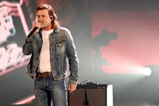 Morgan Wallen Apologizes for Using Racial Slur, Tells Fans Not to Defend Him