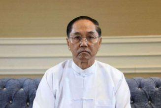 Myanmar military to hold new elections after one-year state of emergency